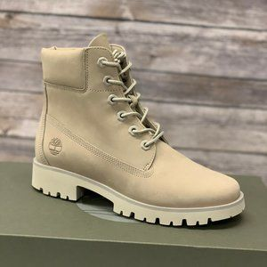 Timberland Women's Classic Lite 6 Inch Boots